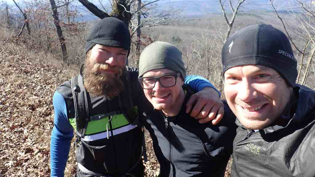 Bikepacking the Arkansas Trans America Trail - Ozark Cycling Adventures, Cycling news and Routes in Northwest Arkansas NWA