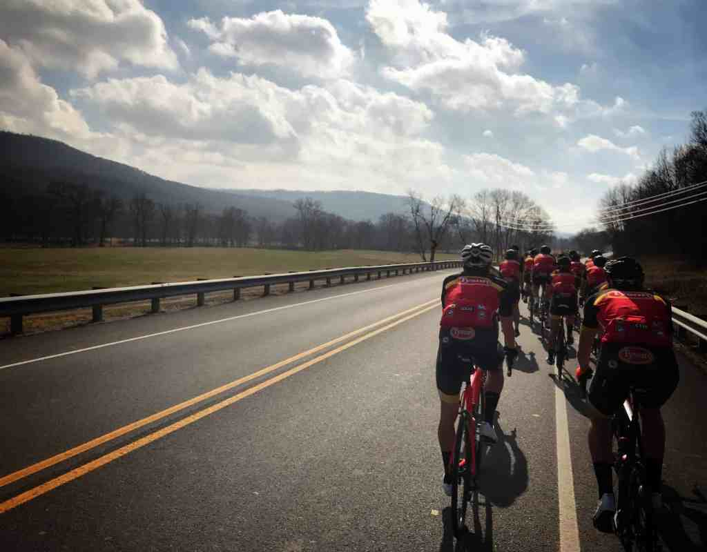 Tyson Foods Cycling Team   Ride Camp - Ozark Cycling Adventures, Cycling news and Routes in Northwest Arkansas NWA
