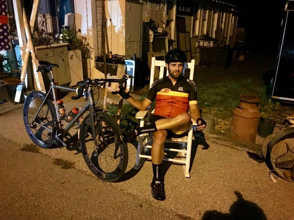 2018 Moonlight 100 - Ozark Cycling Adventures, Cycling news and Routes in Northwest Arkansas NWA