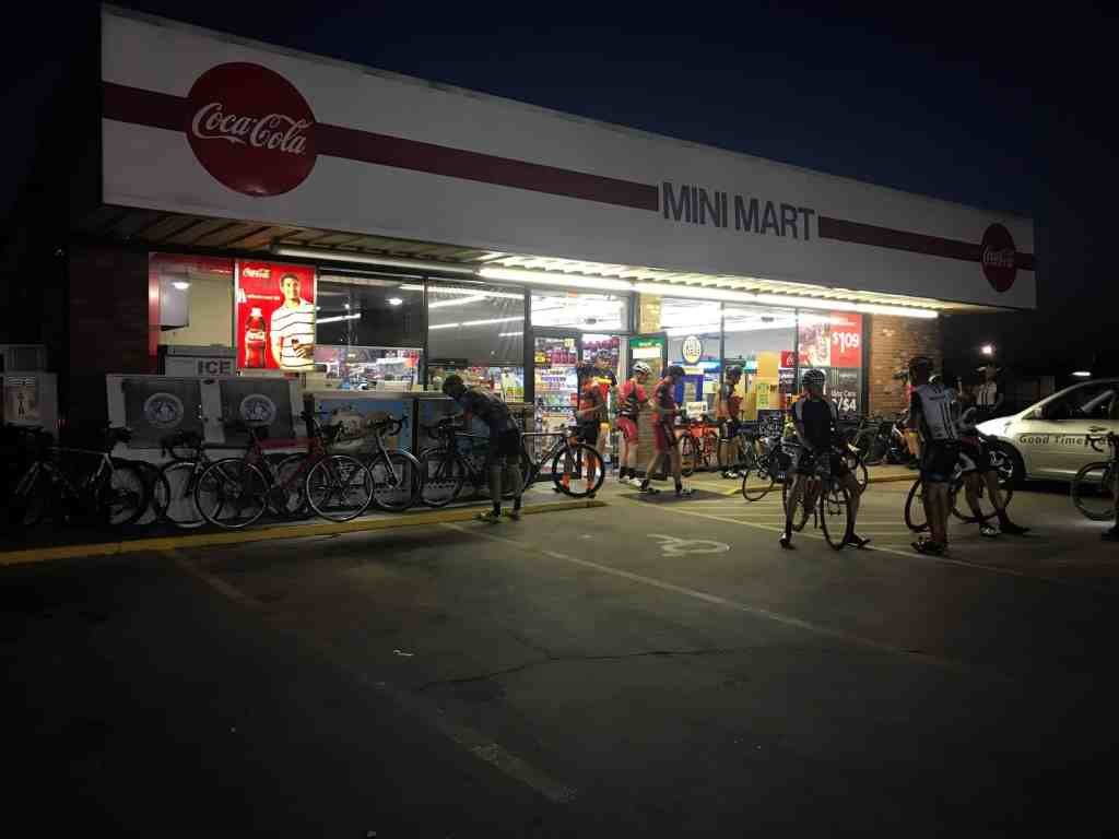 Ride Recap |  NWA Moonlight 100 - Ozark Cycling Adventures, Cycling news and Routes in Northwest Arkansas NWA