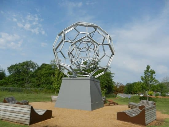 Art On The Greenway - Ozark Cycling Adventures, Cycling news and Routes in Northwest Arkansas NWA