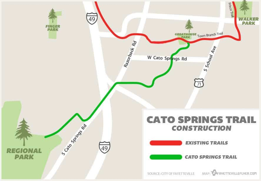 Weekend Ride Notification 12/22 - Ozark Cycling Adventures, Cycling news and Routes in Northwest Arkansas NWA