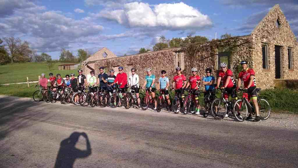 Arkie Profile   Tim Ray - Ozark Cycling Adventures, Cycling news and Routes in Northwest Arkansas NWA