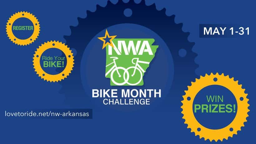 Tuesday Shorts 5/1 - Ozark Cycling Adventures, Cycling news and Routes in Northwest Arkansas NWA