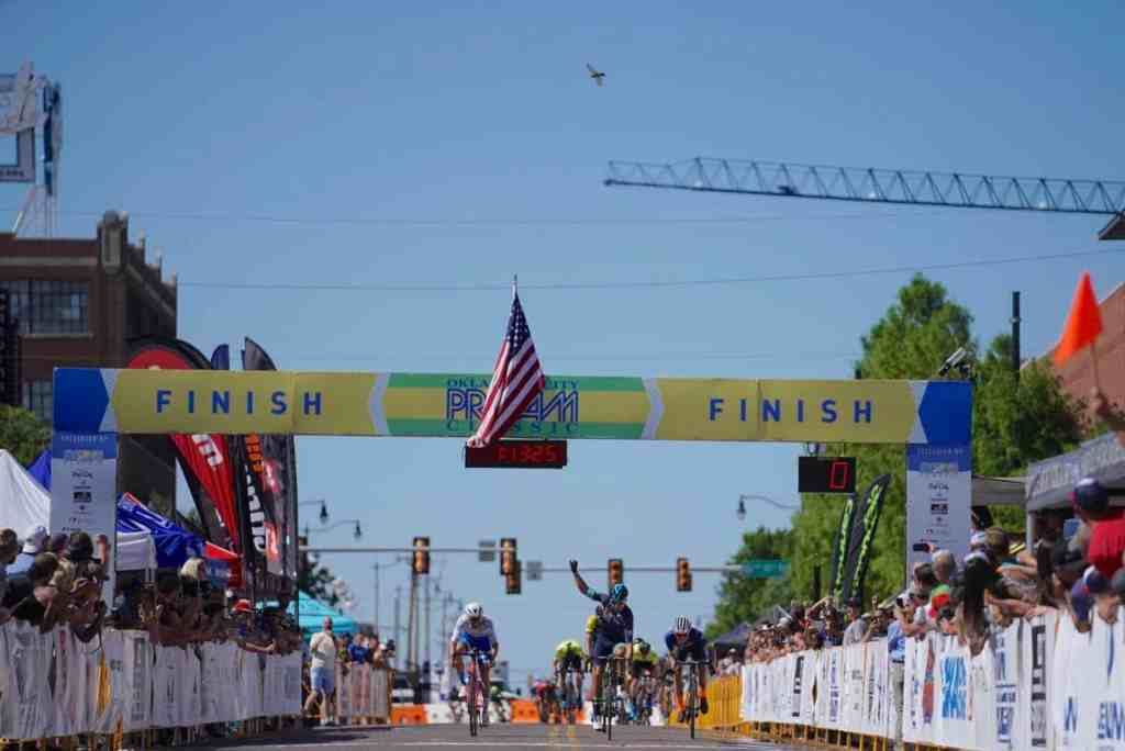 OKC Pro Am Day 3 | Race Recap - Ozark Cycling Adventures, Cycling news and Routes in Northwest Arkansas NWA