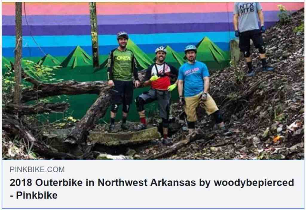 Weekend Ride Notification 11/2 | NWA Cycling News - Ozark Cycling Adventures, Cycling news and Routes in Northwest Arkansas NWA