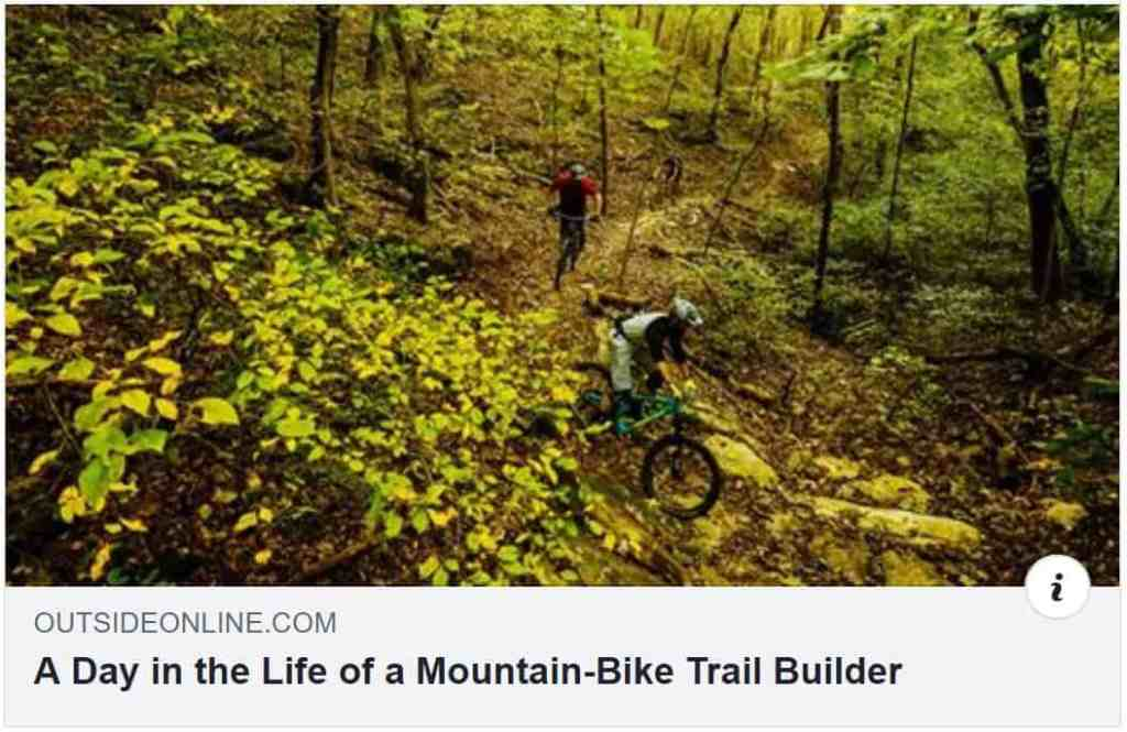Tuesday Shorts 11/13 | NWA Cycling News - Ozark Cycling Adventures, Cycling news and Routes in Northwest Arkansas NWA