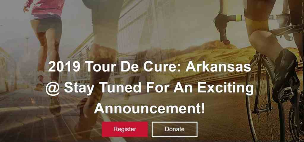 Weekend Ride Notification 7/21 - Ozark Cycling Adventures, Cycling news and Routes in Northwest Arkansas NWA
