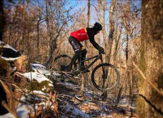 Weekend Ride Notification 1/4 | NWA Cycling News - Ozark Cycling Adventures, Cycling news and Routes in Northwest Arkansas NWA