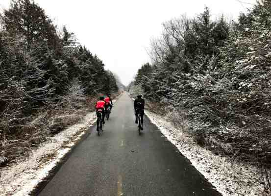 Tuesday Shorts 2/19 | NWA Cycling News - Ozark Cycling Adventures, Cycling news and Routes in Northwest Arkansas NWA