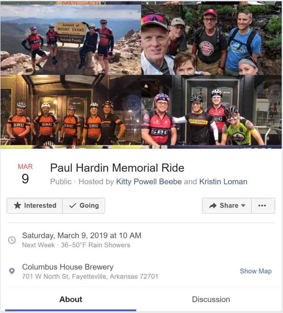 Tuesday Shorts 3/5 | NWA Cycling News - Ozark Cycling Adventures, Cycling news and Routes in Northwest Arkansas NWA