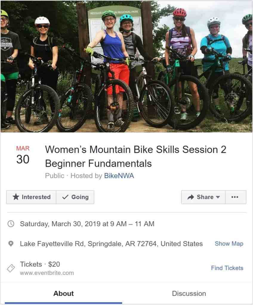 Weekend Ride Notification 3/29 | NWA Cycling News - Ozark Cycling Adventures, Cycling news and Routes in Northwest Arkansas NWA