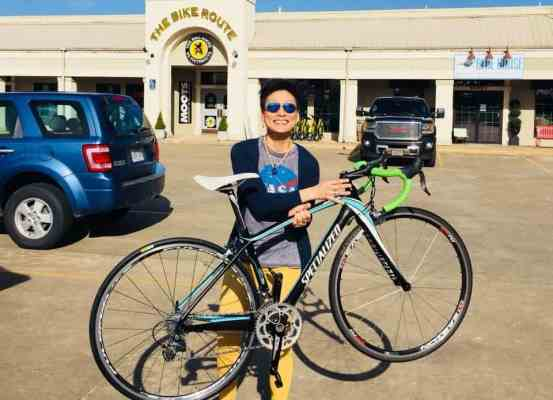 Getting Started - Ozark Cycling Adventures, Cycling news and Routes in Northwest Arkansas NWA