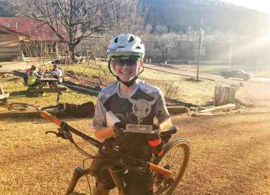 Tuesday Shorts 3/12 | NWA Cycling News - Ozark Cycling Adventures, Cycling news and Routes in Northwest Arkansas NWA