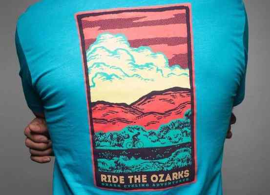 Ozark Cycling Apparel - Ozark Cycling Adventures, Cycling news and Routes in Northwest Arkansas NWA