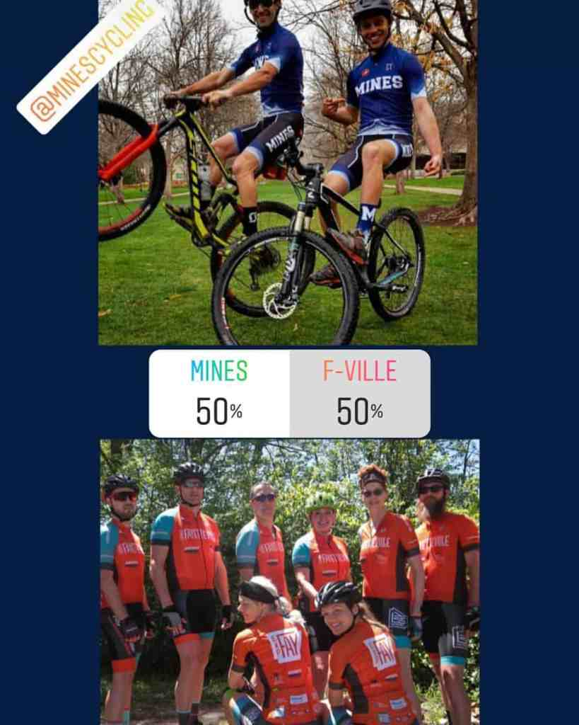 Weekend Ride Notification 4/26 | NWA Cycling News - Ozark Cycling Adventures, Cycling news and Routes in Northwest Arkansas NWA