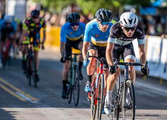 Race Recap | OKC Pro-Am Classic - Ozark Cycling Adventures, Cycling news and Routes in Northwest Arkansas NWA