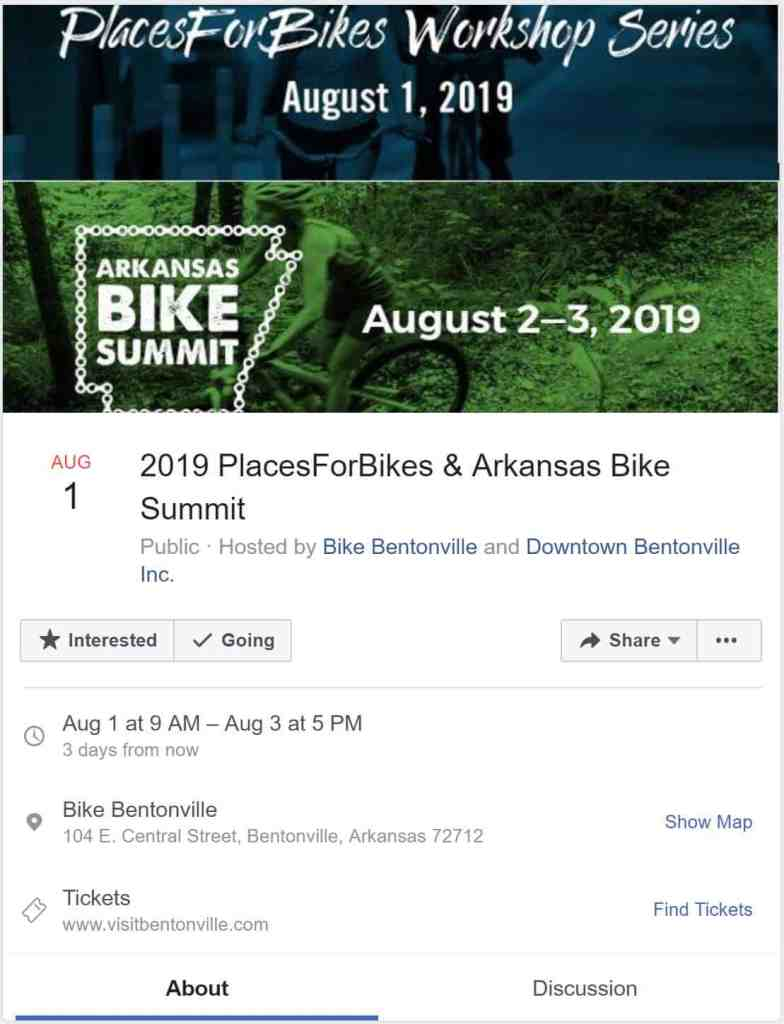 Tuesday Shorts 7/30 | NWA Cycling News - Ozark Cycling Adventures, Cycling news and Routes in Northwest Arkansas NWA