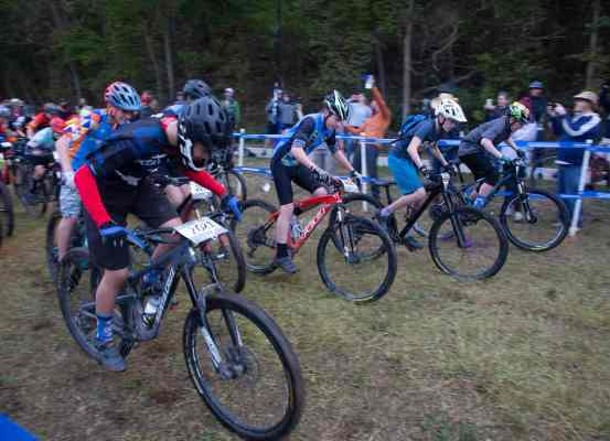 Coler Mountain Bike Preserve | Race Recap - Ozark Cycling Adventures, Cycling news and Routes in Northwest Arkansas NWA