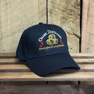 Ozark Distillery Black Hat