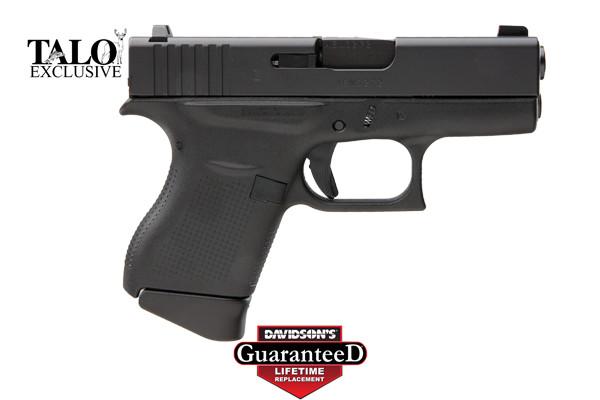 glock 43 talo exclusive