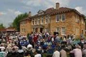 Blue Grass Festival - Ozark Gateway