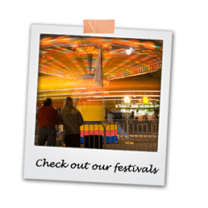 Events and Festivals in Arkansas
