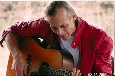 David Lynn Jones Performs in New Salem Civic Center on July 30 -Fulton County Fair