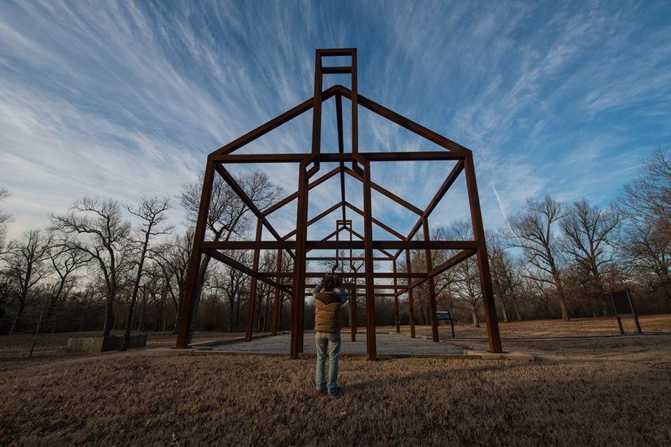 Davidsonville Historic State Park Events Scheduled