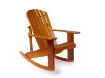 Adirondack Rocker - Ozark Mountain Furniture