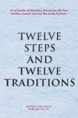 12 steps 12 traditions