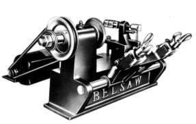 Foley Belsaw 200 Key Machine