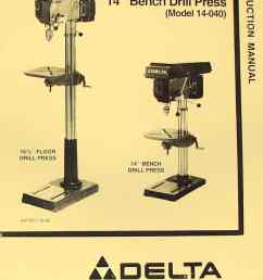 delta rockwell 17 900 14 040 16 5 drill press operator s parts delta drill press wiring diagram [ 1009 x 1362 Pixel ]