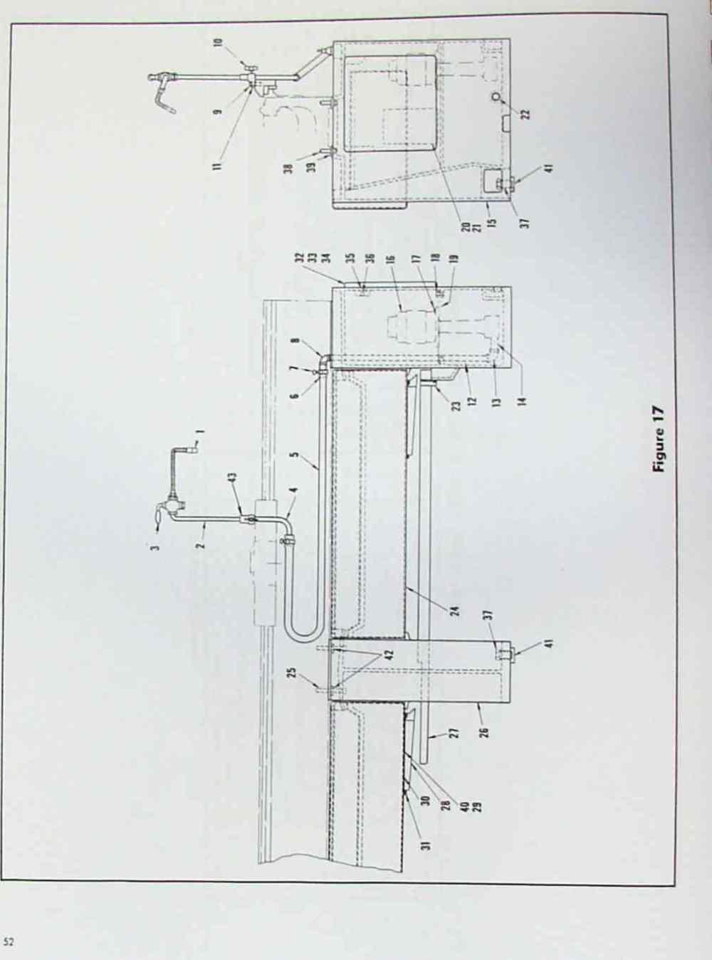medium resolution of leblond 13c3 15c5 17e5 19e7 lathe operator parts manual