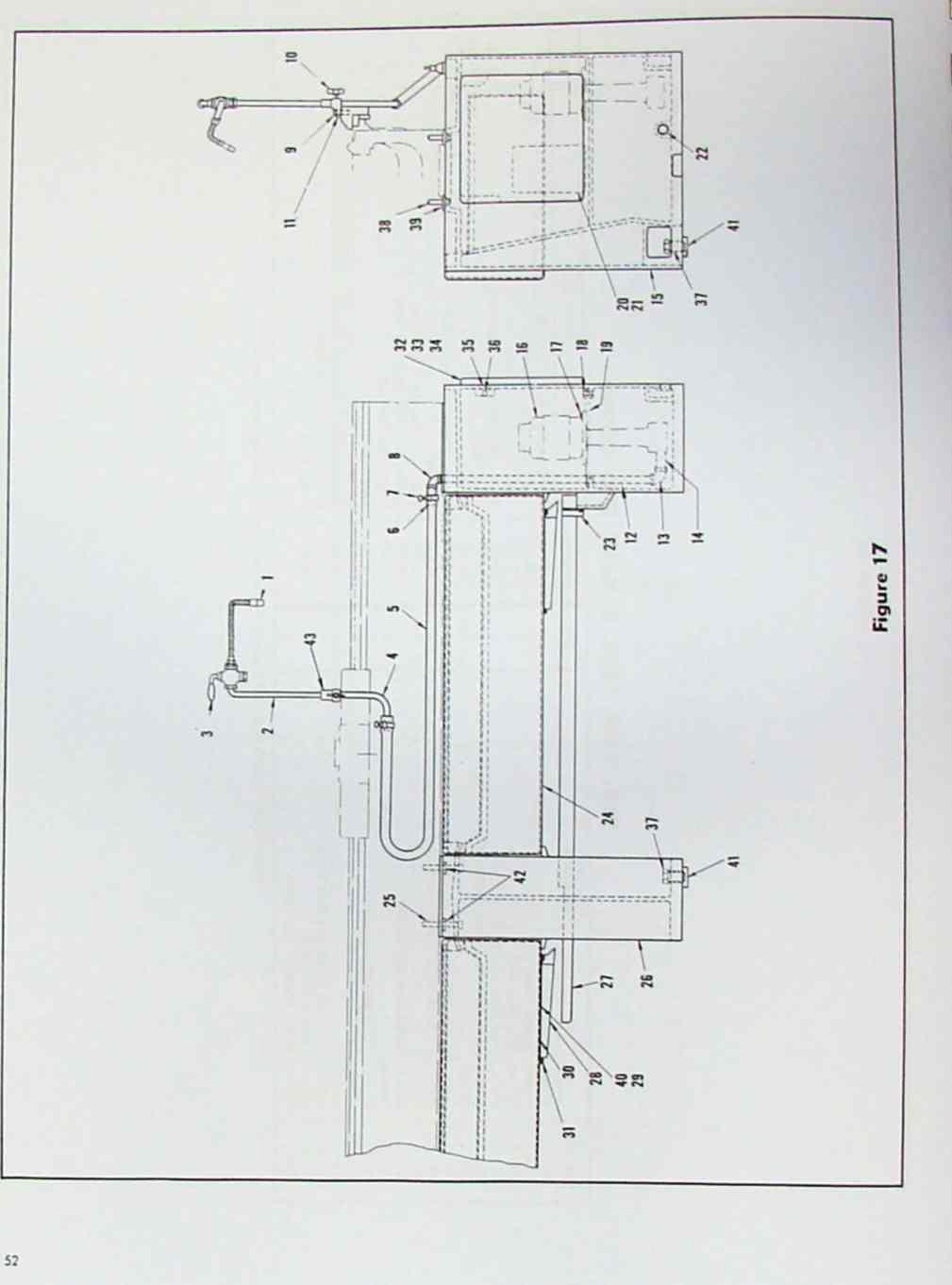 hight resolution of leblond 13c3 15c5 17e5 19e7 lathe operator parts manual