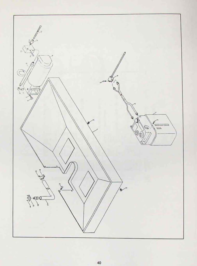 POWERMATIC Millrite Vertical Milling Machine Maintenance