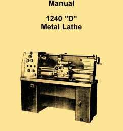 jet enco msc asian model 1240 d 12 x 40 metal lathe owner s rh ozarktoolmanuals com engine lathe parts diagram engine lathe parts diagram [ 4991 x 6791 Pixel ]
