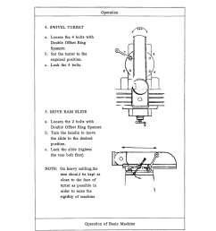 enco jet asian 10 x54 vertical milling machine 100 1598 100 1588 instructions operator s parts manual [ 2562 x 3310 Pixel ]