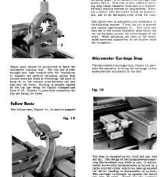 leblond regal 13 15 17 19 lathe manual no 3932 [ 933 x 1200 Pixel ]