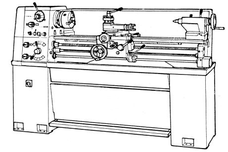 Metal Lathe Diagram, Metal, Free Engine Image For User