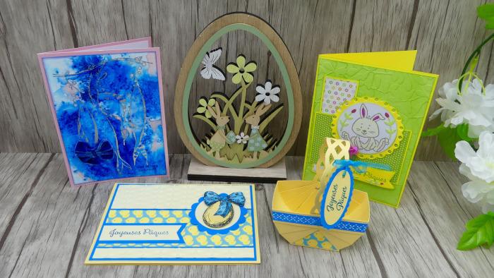 Article Joyeuses Pâques
