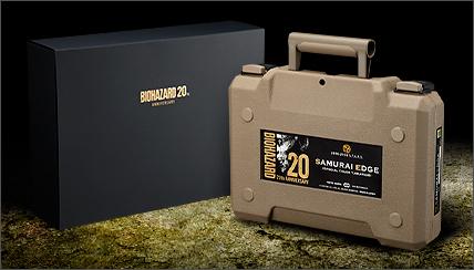 SAMURAI 20D3
