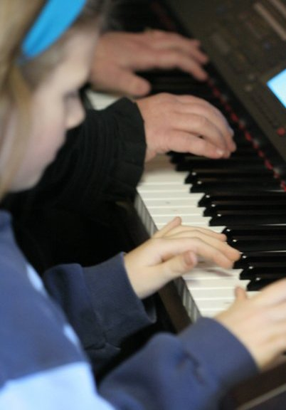 Piano Lessons and Piano Theory