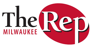 the milwaukee rep logo