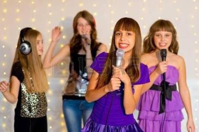 singing lessons near me