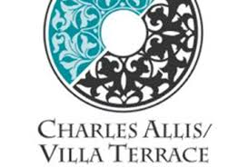charles allis and villa terrace logo
