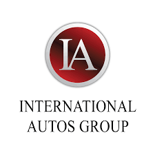 international autos logo
