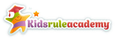kids rule academy logo