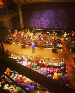 ozaukee talent music events audience