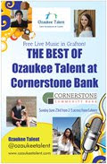 The Best of Ozaukee Talent at Cornerstone Bank
